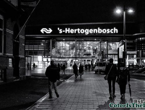 Centrum Den Bosch