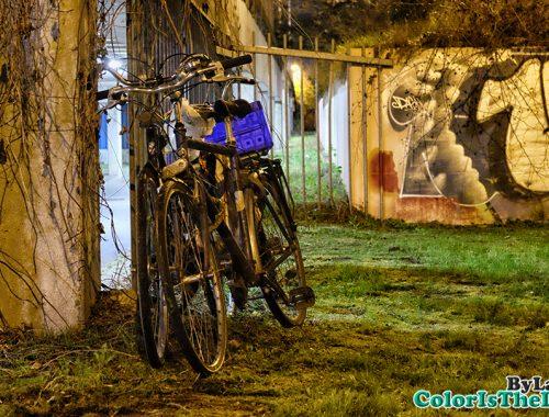 Fietsen Eindhoven