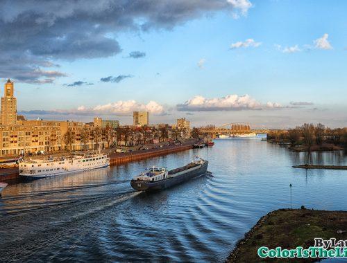 Arnhem Centrum