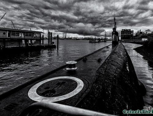 Onderzeeër U-434