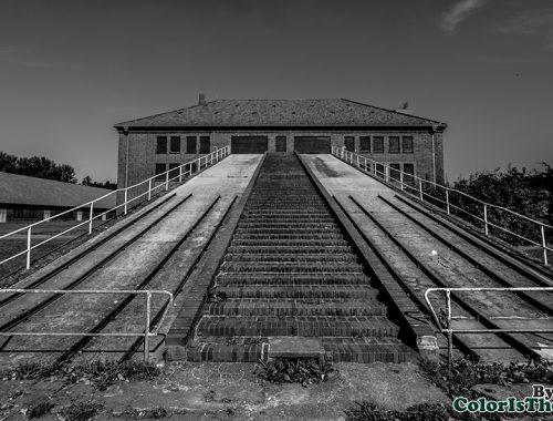 Concentratiekamp Neuengamme
