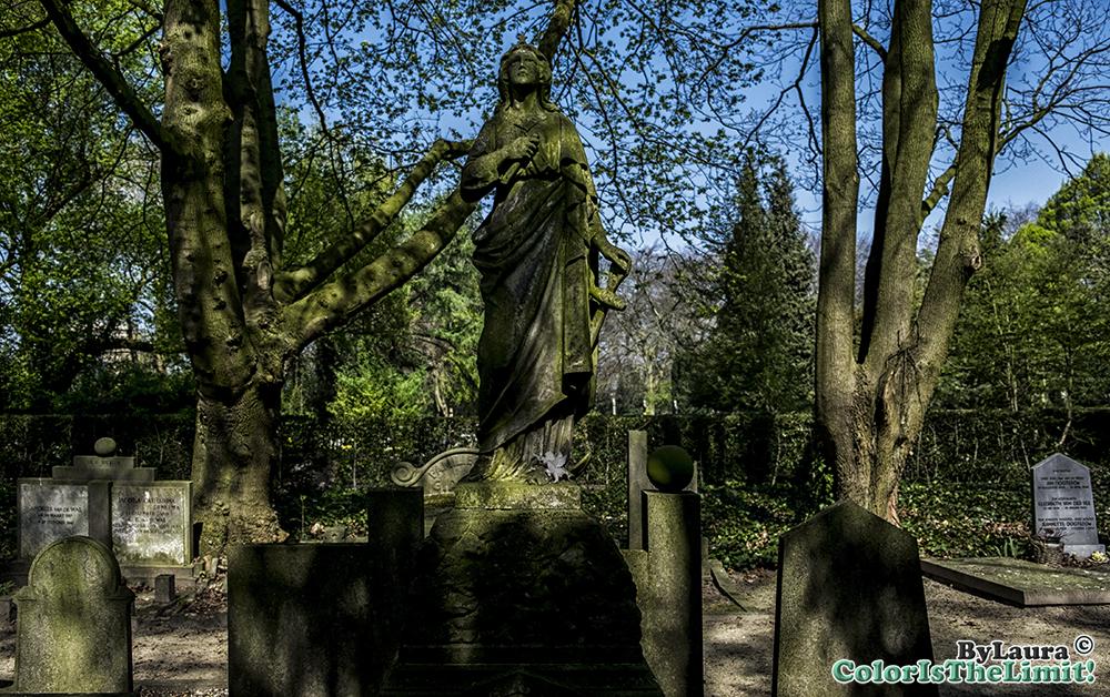 Begraafplaats Orthen