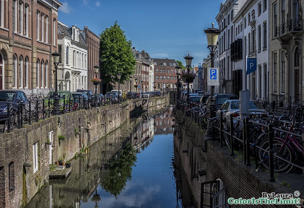 Hemelvaartsdag in Utrecht