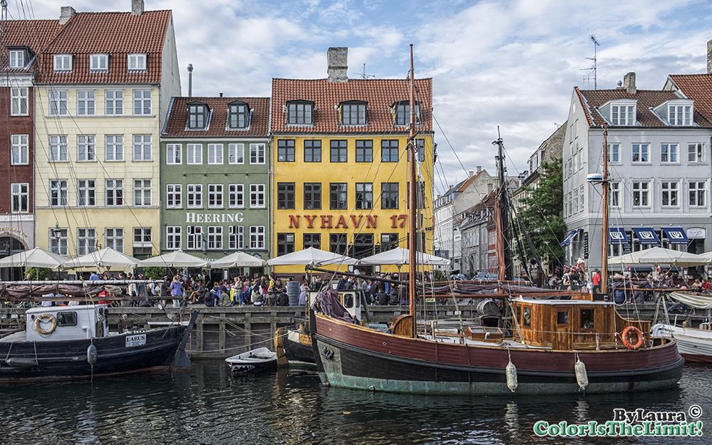 Nyhavn og Doko