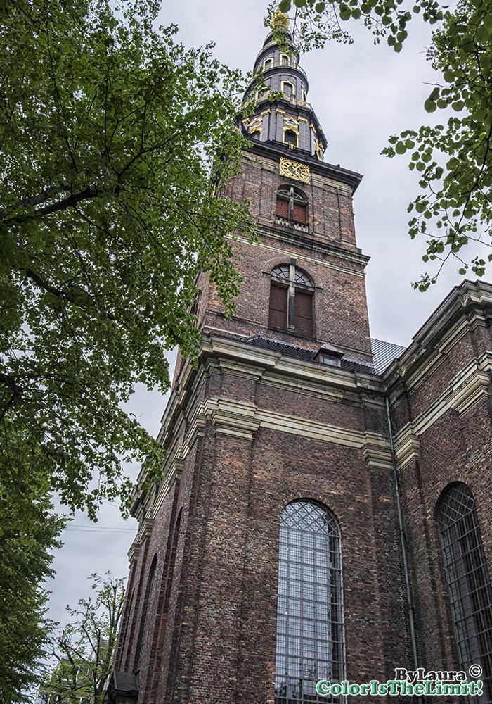 Vor Frelsers Kirke og Tårn