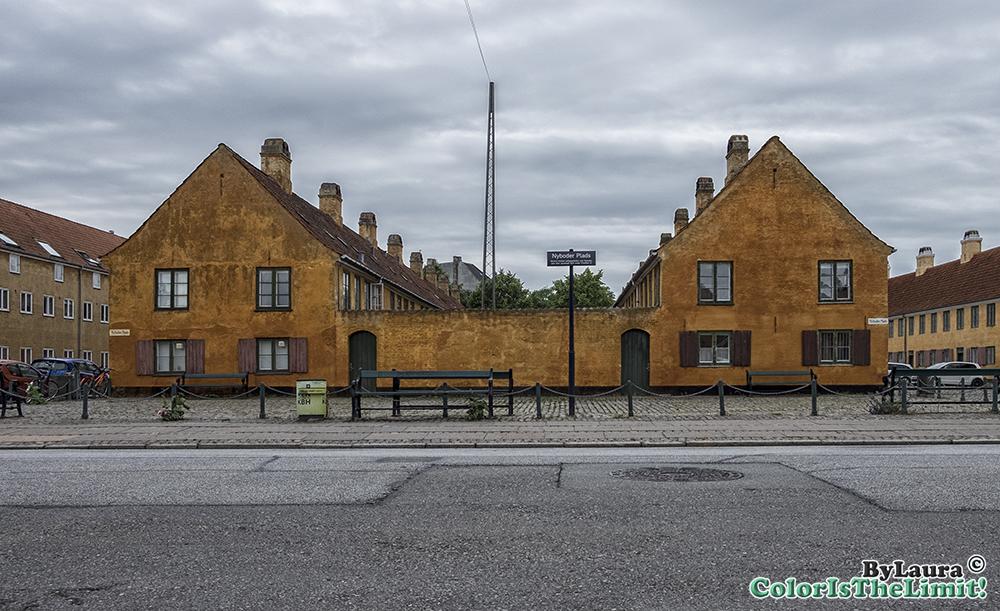 Nyboder Plads
