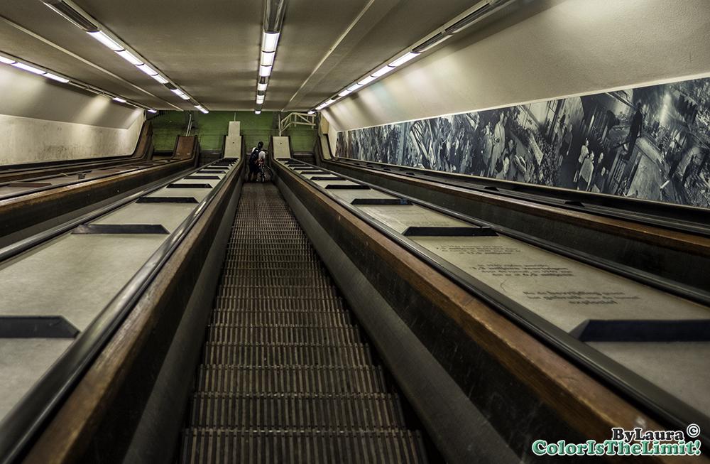 Maastunnel Rotterdam