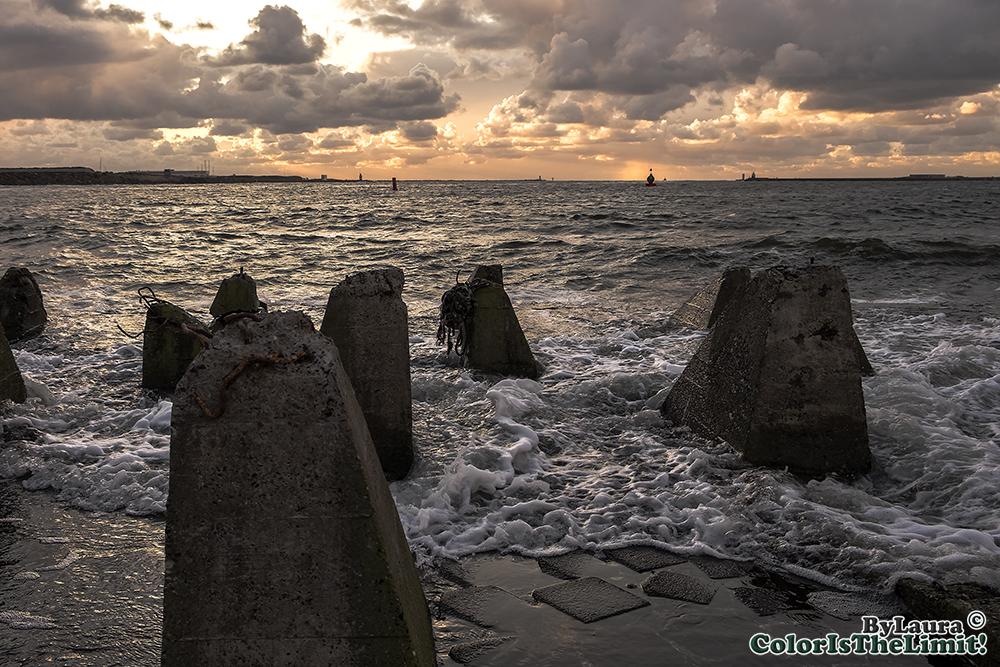 Forteiland IJmuiden
