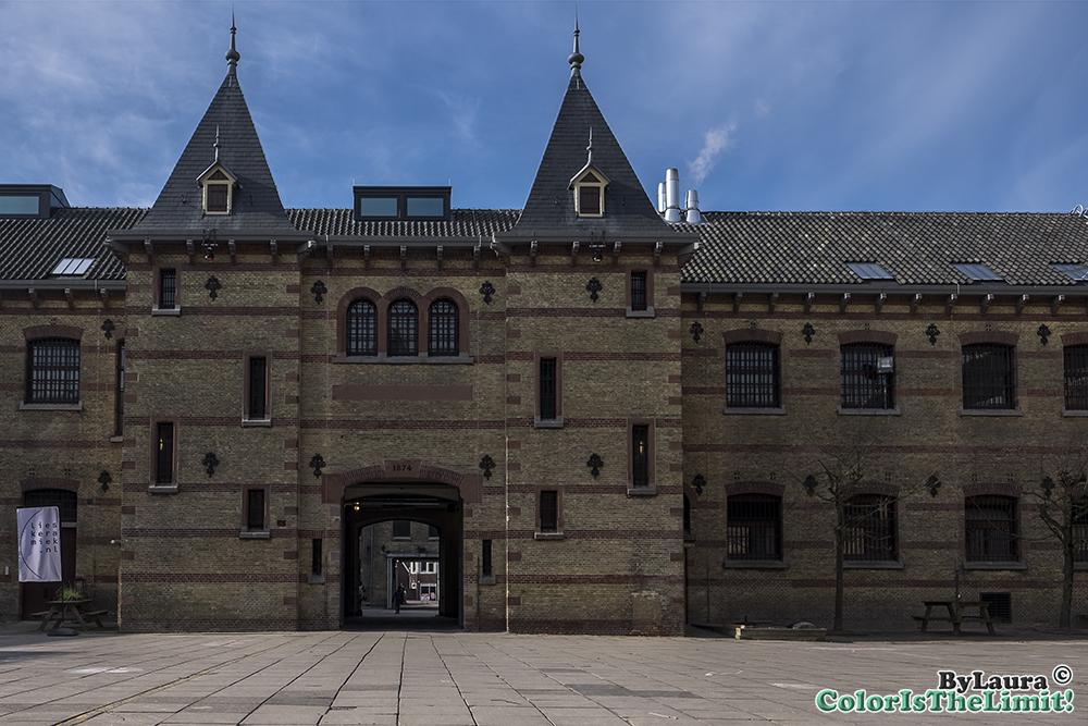 Gevangenis Blokhuispoort