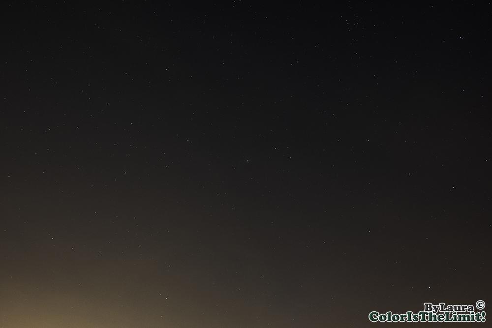 Astro Fotografie