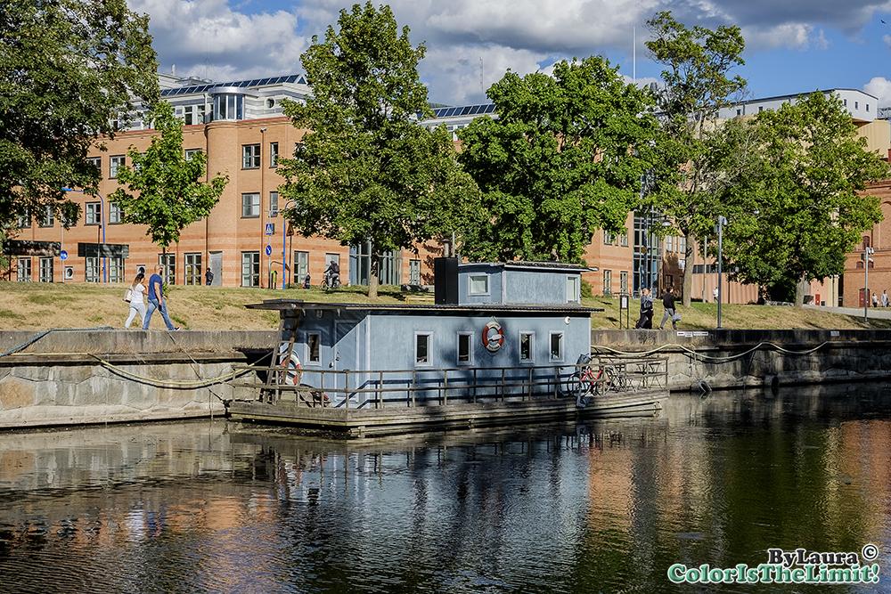 Uppsala & Vasaborgen Slott