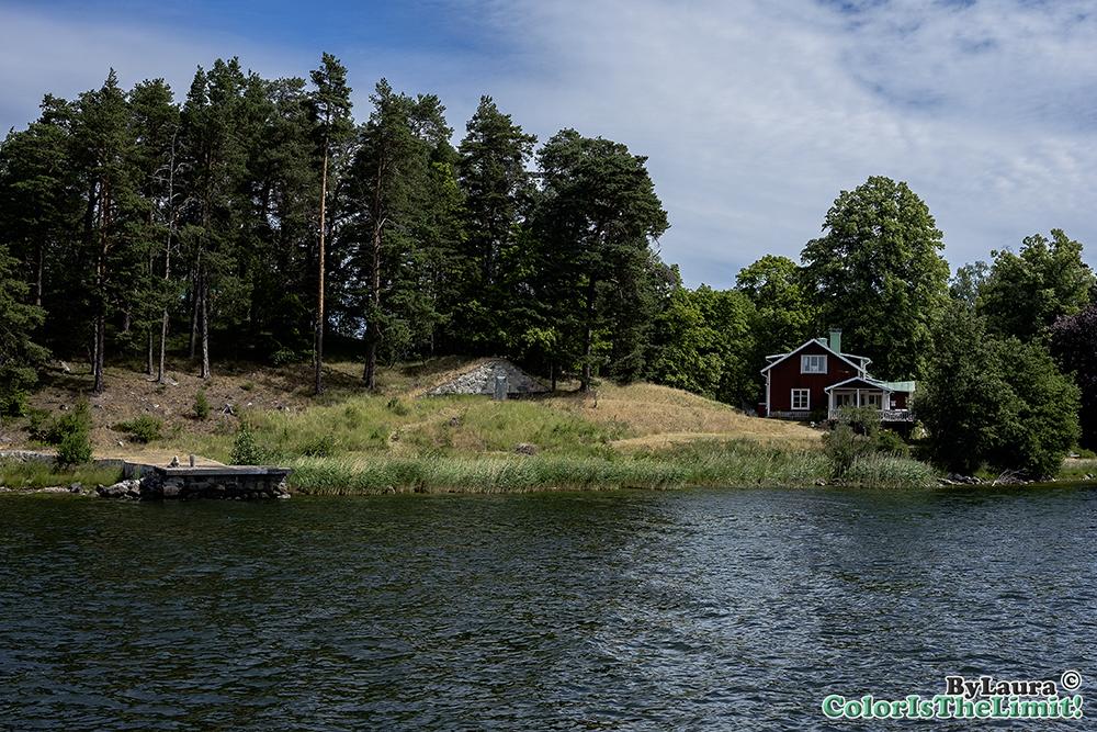 Stockholms Skärgårdsturen