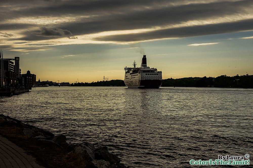 Nacka Strand & Östermalm