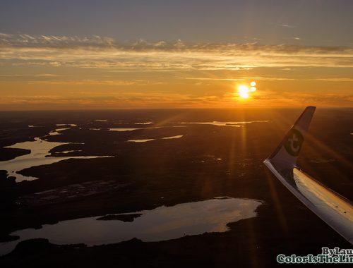 Arlanda Airport Sverige