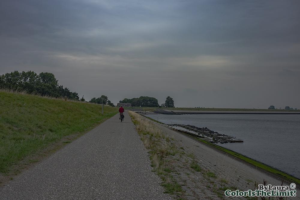 Waternoods museum Ouwerkerk