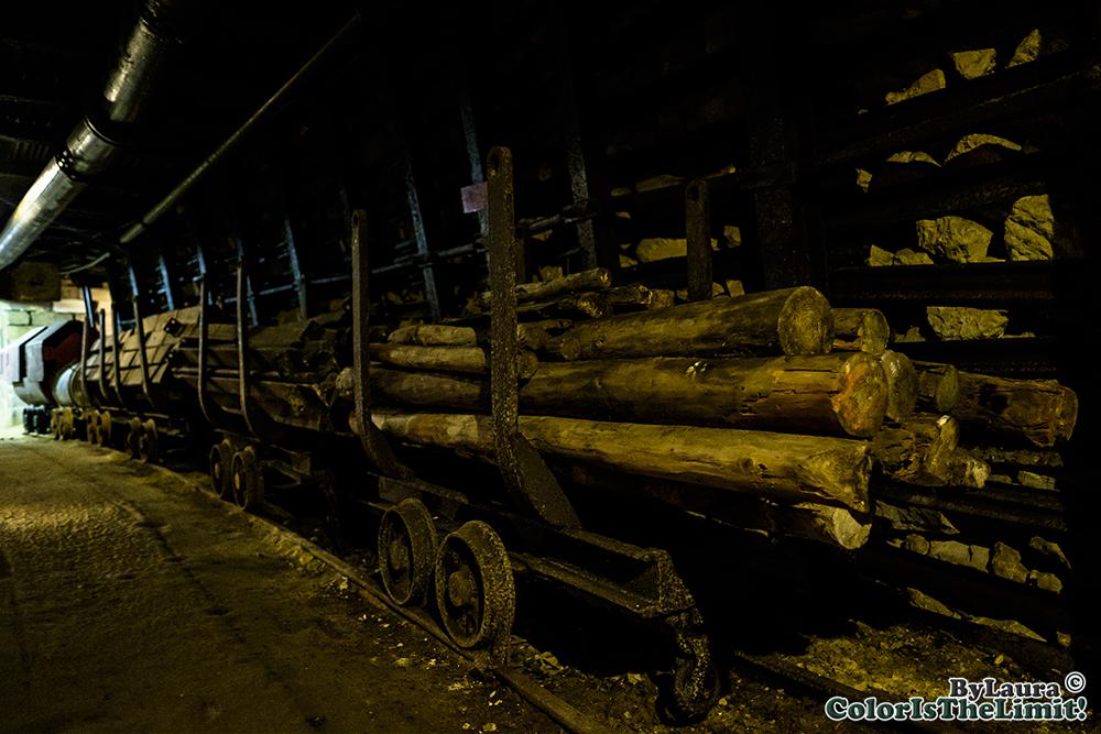 Steenkolenmijn Valkenburg