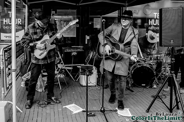 Bluesroute Helmond 2018