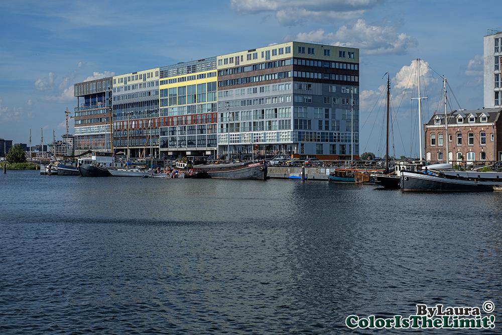 Amsterdam MVRDV