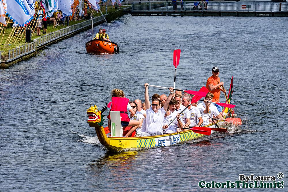 Drakenboot Festival Helmond