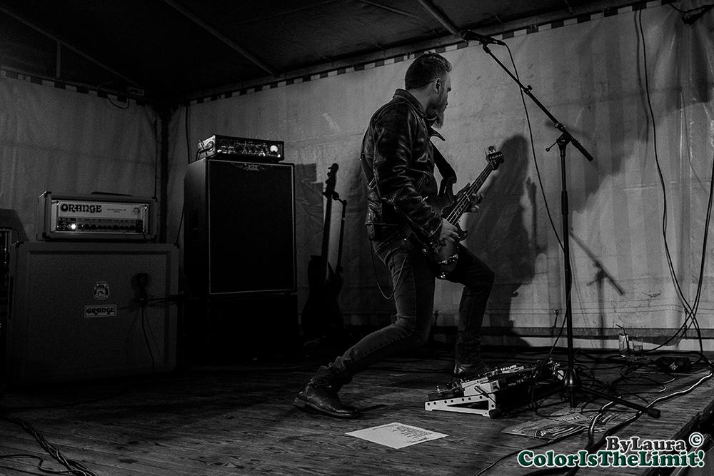 Bluesroute Helmond 2019