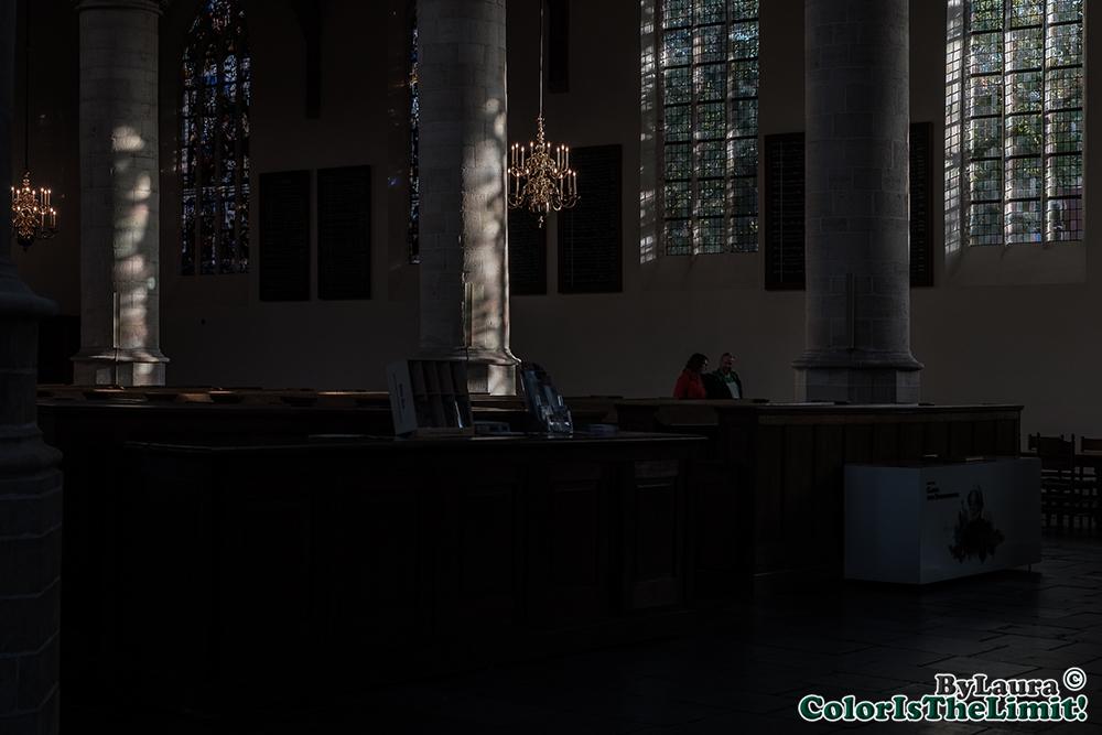 Kerk Delft