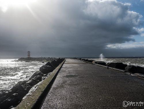 Noord Pier